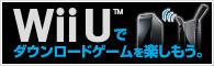Wii U™対応製品