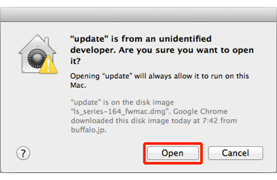 "How to Get Around the ""App Can't be opened because"" Error in OS X"