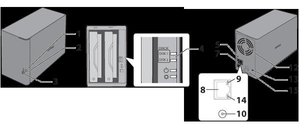 LinkStation 400 User Manual