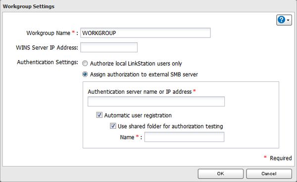 LinkStation 420DS User Manual