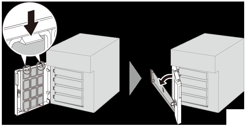 TeraStation 5010 User Manual